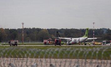 Пассажиры аварийного рейса airBaltic могут не получить компенсации
