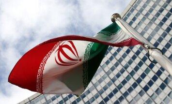 Иран пожаловался в Международный суд ООН на санкции США