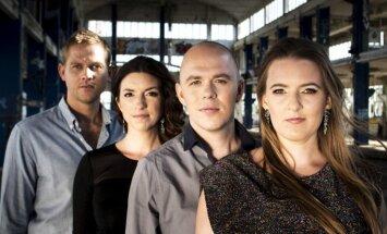 'Rīgas A Cappella festivāla' atklāšanās koncertā – dāņu vokālā grupa 'Postyr'