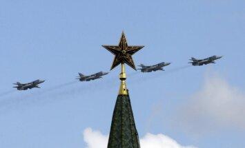 Rietumi nav gatavi sadarboties ar Krieviju cīņā pret 'Daesh', secinājis Kremlis