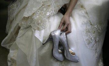 Ingušijā ieviesīs bargu soda naudu par līgavu zagšanu