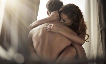 Austrāliešu mīlnieki izskaitļojuši optimālo seksa ilgumu