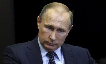 Путин: операция в Сирии выявила проблемы в российской армии