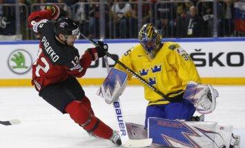 Kanādas izlase paziņo 18 hokejistu vārdus dalībai pasaules čempionātā