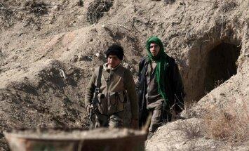 МВД: латвийцы продолжают попытки вступить в ИГИЛ и воевать в Сирии