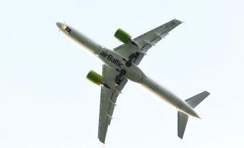 airBaltic откроет пять новых летних маршрутов