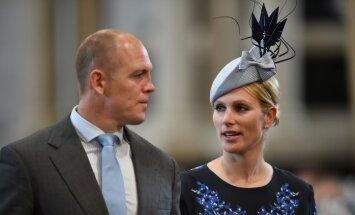 В Букингемском дворце ожидают рождения седьмого правнука королевы Англии