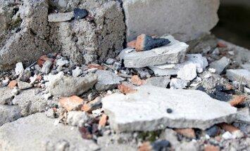Рижская дума о возможности обрушения зданий: риски раскрыты, и они устраняются