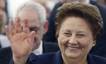 Straujuma Latvijas prezidentūru ES salīdzina ar muzikālu piedzīvojumu