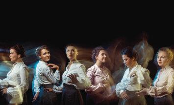 Vokālā grupa 'Latvian Voices' ieguvusi sudraba godalgu konkursā Somijā