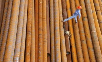 Россия требует от США компенсацию за пошлины на сталь и алюминий