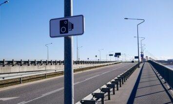 CSDD autoīpašniekiem paziņojumus par nesamaksātajiem fotoradaru sodiem sūtīs elektroniski