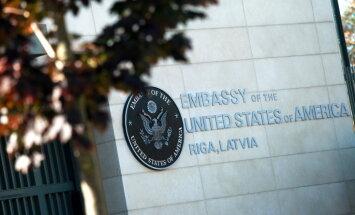 ASV vēstnieks: Krievija necieš topošo ES un ASV tirdzniecības līgumu
