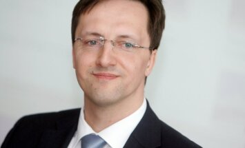 Bijušais 'airBaltic' viceprezidents Pomerancevs vadīs lielu lidostu Krievijā