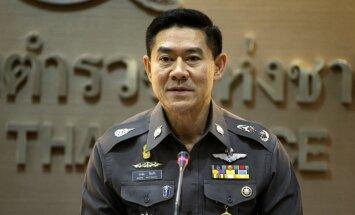 Taizemē ieradušies 'Daesh' aģenti, lai nogalinātu krievus, brīdinājusi Maskava