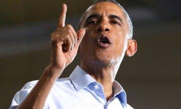Обама: российские С-300 не смогут защитить Иран