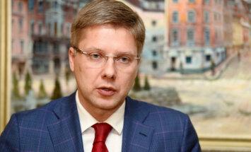 Ušakovam būs jāmaksā 150 eiro sods par 'Saskaņas' pārstāvja neierašanos tiesā