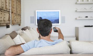 Arī 2015.gadā sabiedrisko pasūtījumu veidos 'Re:TV', 'OTV' un 'RīgaTV 24'; būs izmaiņas raidījumos