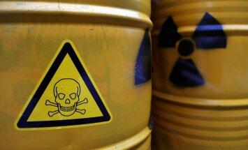 Moldovas policija aiztur urāna kontrabandistu grupējumu