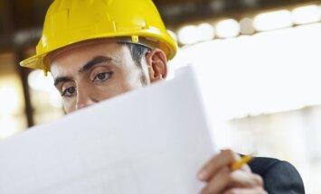 'Coface': Baltijas valstīs celtniecības uzņēmumi joprojām ir starp lielākajiem apdrošināšanas atlīdzību pieprasītājiem