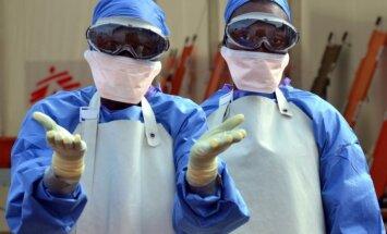 PVO pasludina Libēriju par brīvu no Ebolas vīrusa