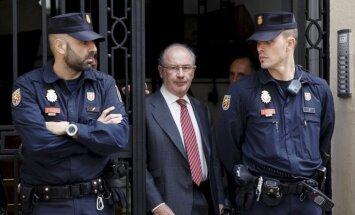 Экс-главу МВФ приговорили к 4,5 годам тюрьмы за махинации