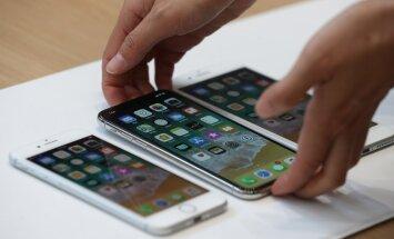 Apple резко сократит производство iPhone X