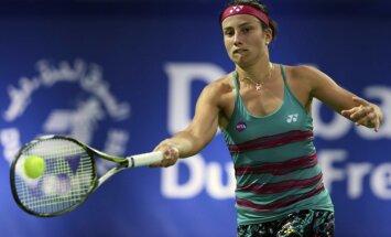 Новый рекорд Севастовой в рейтинге WTA
