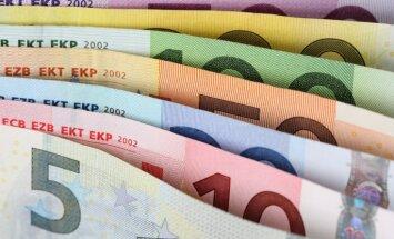 """Сколько денег получили партии: лидер - """"Согласие"""", аутсайдер - No sirds Latvijai"""
