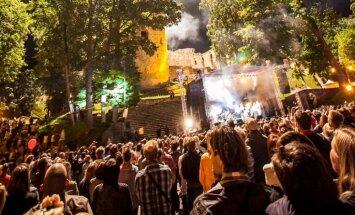 Gandrīz trešdaļa Latvijas iedzīvotāju šovasar apmeklēs mūzikas festivālus