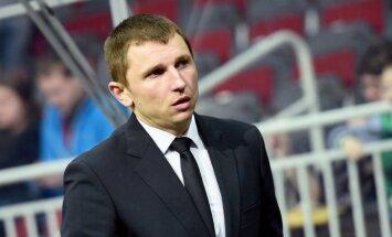 'Unics' ar Mazuru treneru kolektīvā zaudē Vienotās līgas spēlē; CSKA uzvar regulārajā turnīrā