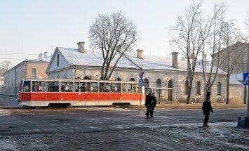 Britu laikraksts tendenciozā publikācijā Daugavpili dēvē par 'Latvijas Krimu'