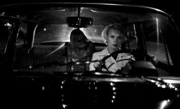 ВИДЕО: Cамый жаркий поцелуй осени от Натальи Олесик – в новом нуар-клипе группы UpSent