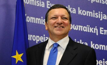 Баррозу: независимую Шотландию не примут в ЕС