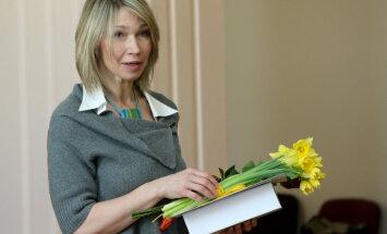 Daina Jāņkalne: atrast partneri pēc šķiršanās 40, 50 gadu vecumā – tas ir brīnums