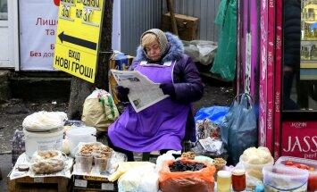 Vēlēšanas Ukrainas austrumos jārīko šajā pusgadā, uzskata Francijas ārlietu ministrs
