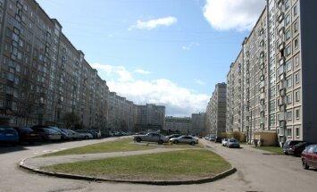 Latvijas garākās mājas siltināšanas izmaksas lēš četru miljonu eiro apmērā