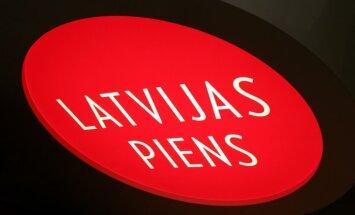 Vācijas pārtikas vairumtirgotājs interesējas par 'Latraps' piederošajām 'Latvijas Piens' kapitāldaļām