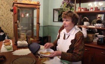 Aicina uz tradicionālajiem Kafijas un tējas svētkiem Kandavā