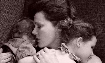 10 frāzes, ko savulaik sacīju draugiem, kamēr pati nebiju kļuvusi par mammu