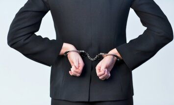 В 2017 году Госполиция арестовала имущество на сумму 74 млн евро