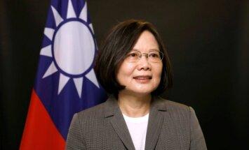 Тайвань хочет поделиться с Китаем опытом построения демократии
