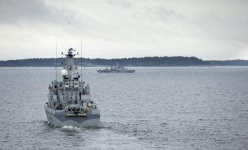 Zviedrijā, iespējams, pamanīta Nīderlandes zemūdene, norāda avots Krievijā