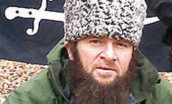 Ziemeļkaukāza nemiernieku līderis aicina izjaukt Olimpiskās spēles Sočos