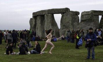 Jauna teorija: Stounhendža ir monuments peņa godināšanai