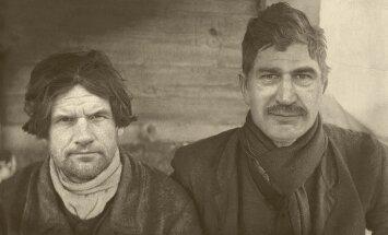 JRT pirmizrādi piedzīvos Geca Leinvēbera versija par Šilleru – 'Latviešu laupītāji'