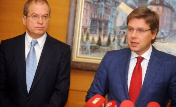 Ушаков: меру моей ответственности за трагедию в Золитуде оценят избиратели