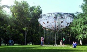 Piecās Latgales pilsētās atklās dabas stihijām veltītus objektus. Lūk, kā tie izskatīsies!