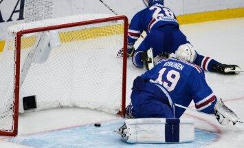Sanktpēterburgas SKA KHL kopvērtējumā nokrīt aiz Rīgas 'Dinamo'