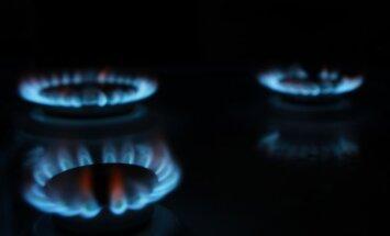 'Lietuvos dujos' akcionāri nolemj rosināt arbitrāžas prasību pret 'Gazprom'
